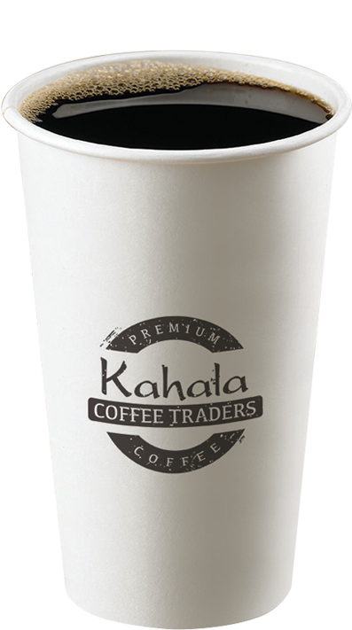 Kahala Coffee Traders - Fresh Brewed Coffee